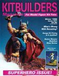 Kitbuilders Magazine (1994) 21