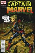 Captain Marvel (2012 7th Series) 4