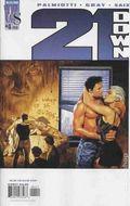 21 Down (2002) 4
