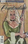Hellblazer Special Lady Constantine (2003) 1
