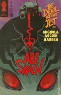 Abe Sapien The Devil Does Not Jest (2011) 1B