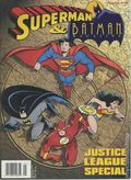 Superman and Batman Magazine (1993) 8