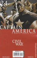 Captain America (2004 5th Series) 24