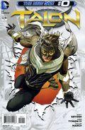 Talon (2012 DC) 0
