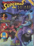 Superman and Batman Magazine (1993) 2