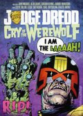 Judge Dredd Cry of the Werewolf TPB (2012) 1-1ST