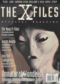 Official X-Files Magazine (1997) 11B