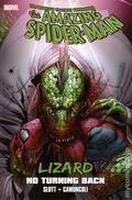 Amazing Spider-Man Lizard No Turning Back HC (2012 Marvel) 1-1ST