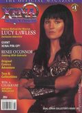 Xena Warrior Princess Magazine (1998) 1B