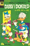 Daisy and Donald (1973 Whitman) 1