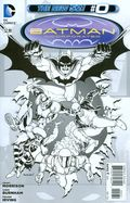 Batman Incorporated (2012 2nd Series DC) 0C