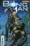 Bionic Man (2011 Dynamite) 13B