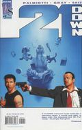 21 Down (2002) 5