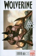 Wolverine (2010 3rd Series) 313B
