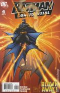 Batman Confidential (2006) 4