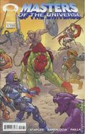 Masters of the Universe (2002 1st Series Image) 1A