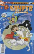 Krypto the Super Dog (2006) 3