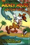 Mickey Mouse Adventures TPB (2004-2006 Gemstone) 1-1ST