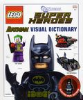 LEGO Batman: The Visual Dictionary HC (2012 DK) DC Universe: Super Heroes 1-1ST