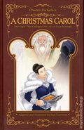 A Christmas Carol: The Night That Changed the Life of Eliza Scrooge HC (2012 Dark Horse) 1-1ST