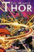 Mighty Thor HC (2011-2012 Marvel) By Matt Fraction 3-1ST