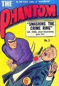 Phantom (1991 Frew) Replica Editions 3
