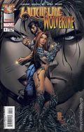 Witchblade Wolverine (2004) 1B