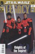 Star Wars Legacy (2006) 6