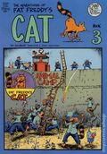 Adventures of Fat Freddys Cat (Reprints) 3