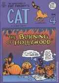 Adventures of Fat Freddys Cat (Reprints) 4