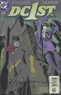 DC First Batgirl The Joker (2002) 1DF