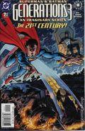 Superman and Batman Generations III (2003) 2