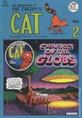 Adventures of Fat Freddys Cat (Reprints) 2