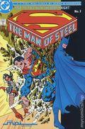 Man of Steel MPI Audio Edition (1989) 3N