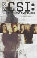 CSI Crime Scene Investigation (2003) 2