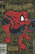 Spider-Man (1990) 1GOLDNEWSSTAND