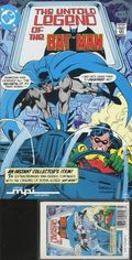 Untold Legend of the Batman MPI Audio Edition (1980) 2T