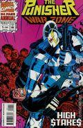 Punisher War Zone (1992) Annual 1U