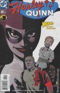 Harley Quinn (2000) 30