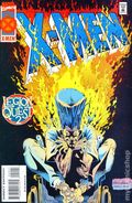 X-Men (1991 1st Series) 40N