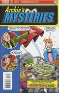 Archie's Weird Mysteries (2000) 27