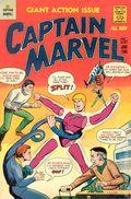Captain Marvel (1966 MF Enterprises) 2
