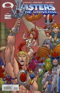 Masters of the Universe (2003 2nd Series Image) 1A