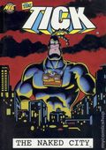 Tick The Naked City TPB (1996) 1-1ST