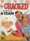 Cracked (1958 Major Magazine) 203