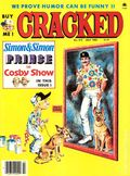 Cracked (1958 Major Magazine) 212