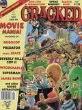 Cracked (1958 Major Magazine) 233