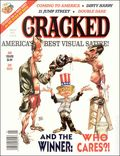 Cracked (1958 Major Magazine) 242