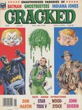 Cracked (1958 Major Magazine) 249