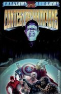 Contest of Champions TPB (1999 Marvel) By Mark Gruenwald 1-1ST